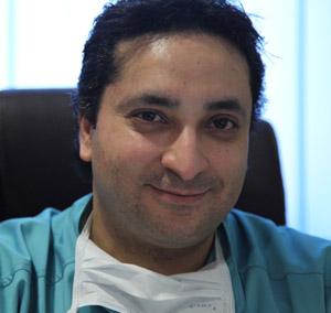 MUDr. Alaa Abu Shareia - stomatológ, zubný lekár Banská Bystrica